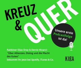 Podcast der KIgA